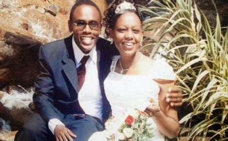 Kenyan Lawyer Who Killed His Family