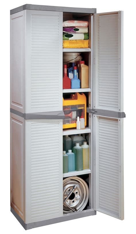 Keter Utility Cabinet