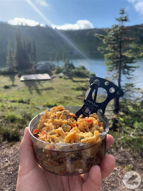Keto Camping/backpacking Food & Recipes - Mountain House Blog.