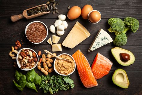 Keto Diet: What Is A Ketogenic Diet? - Webmd.