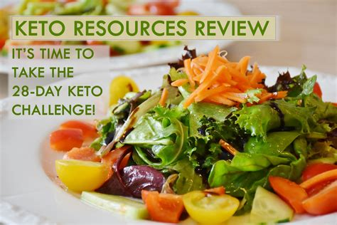 Keto Resources Review.