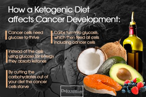 Ketogenic Diet And Cancer Of The Blood