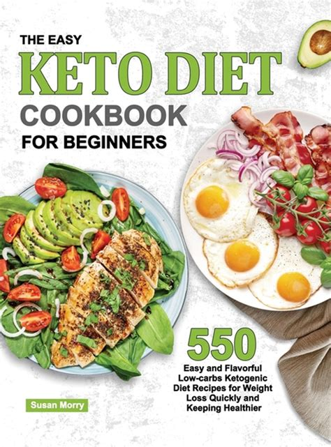 [pdf] Ketogenic Diet Cookbook Keto Diet Recipes And Meal Plan.