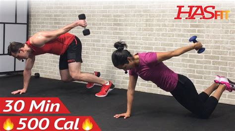 Kettlebell Archives - Hasfit - Free Full Length Workout Videos And.