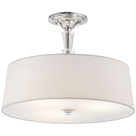 Kichler Contemporary Chrome Chandeliers  Ceiling Fixtures.