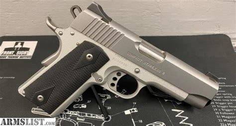 Kimber Of America Pistol Local Deals National For Sale .