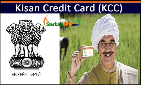 Kisan Credit Card Interest Rate Calculator