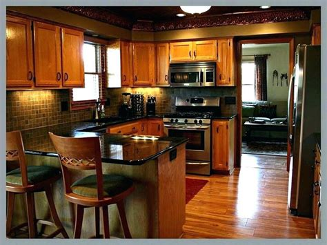 Kitchen Layout Ideas In Mobile Homes