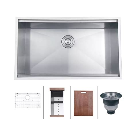 Kitchen Sinks Undermount - Sears.