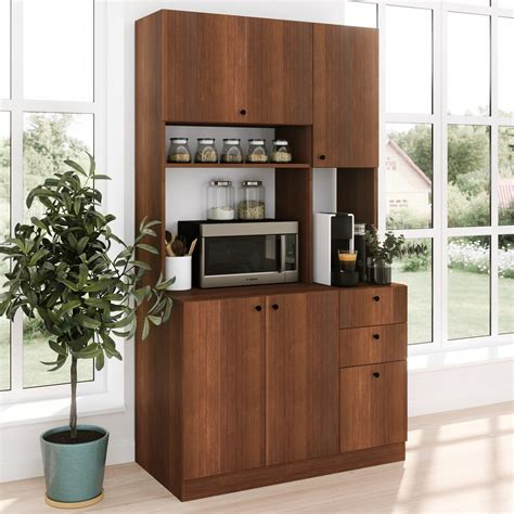 Kitchen Utility Cabinets