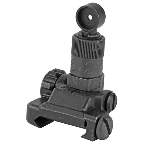 Knights Armament Backup Iron Sights Micro Sight - Ar15 Com.