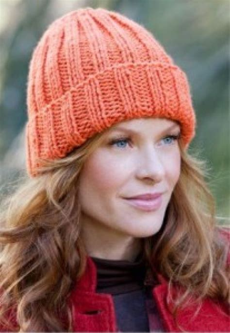 Knitting Patterns For Beanies