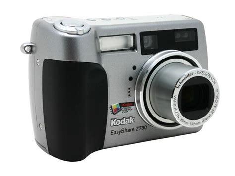Kodak EasyShare Camera Z730