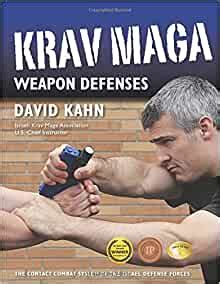 [pdf] Krav Maga Weapon Defenses David Kahn - Ymaa