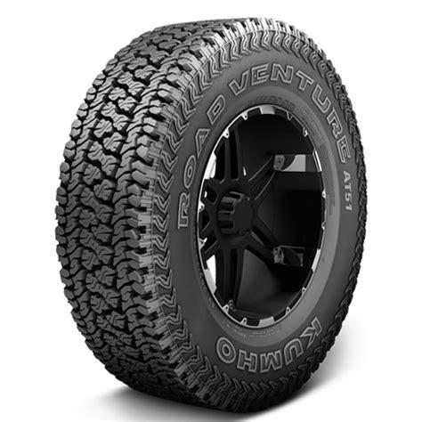 Kumho Truck Tires