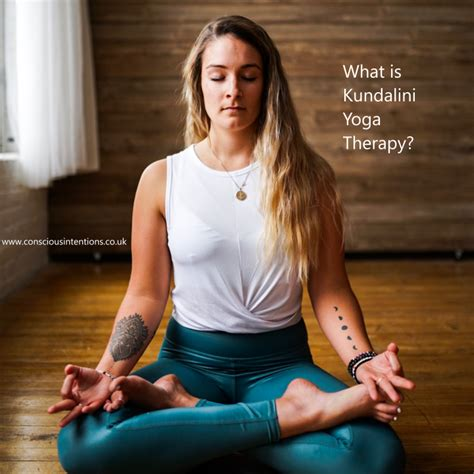 Kundalini Yoga - Conscious Intentions.