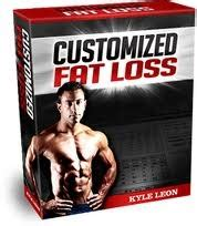 Kyle Leon: Customized Fat Loss Pdf-Book « Truth And Facts! Pdf.
