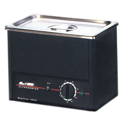L R Ultrasonics Le-36 Ultrasonic Cleaning System L R Mfg.