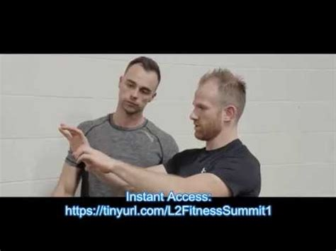 L2 Fitness Summit Volume 1 - Youtube.