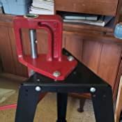 Lee Precision 90688 Reloading Stand Black - Amazon Com.