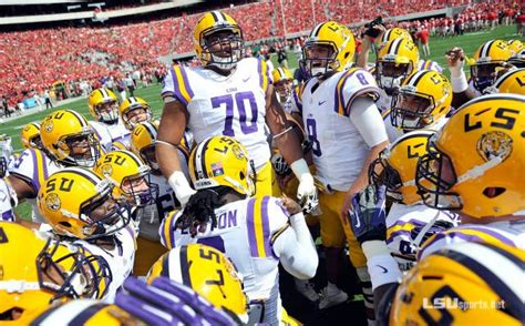 Lsusports Net - The Official Web Site Of Lsu Tigers Athletics.