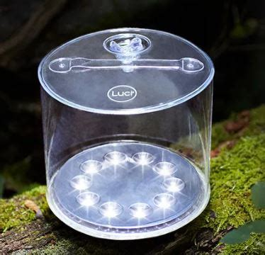 @ Luci Survival  Solar Air Lantern   The Best Of Survival .