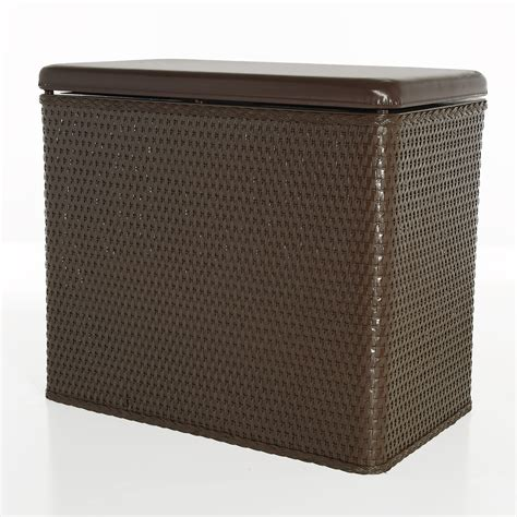 Lamont Home Carter Collection - Bench Hamper.