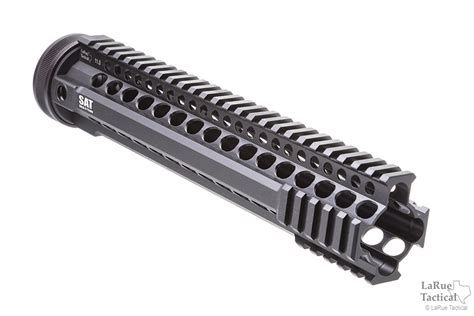 Larue Tactical Slick Picatinny Sat Handguards.