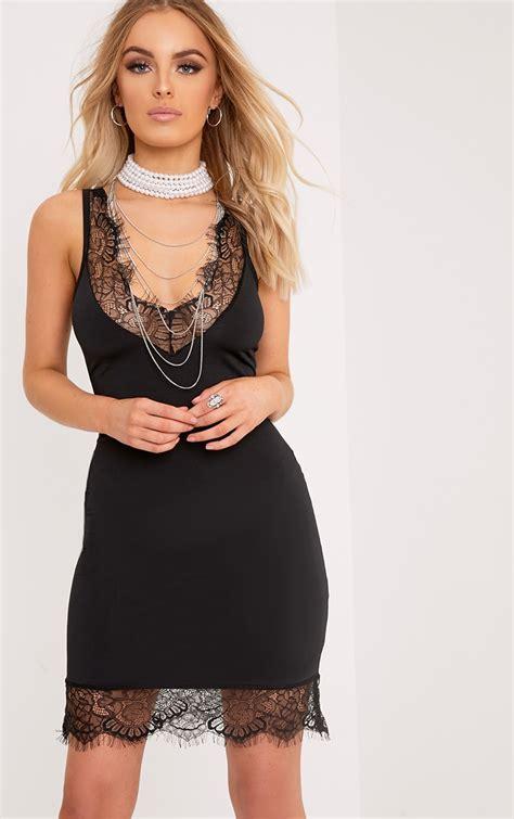 Galerry lace dress slip