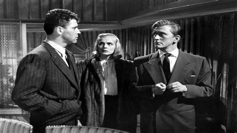 Lancaster's Alone