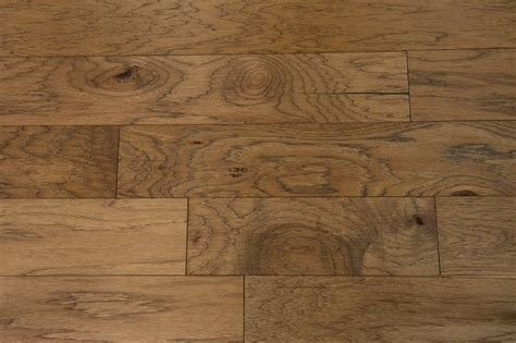 Lansfield Engineered Hardwood - Hickory - Ozarks .