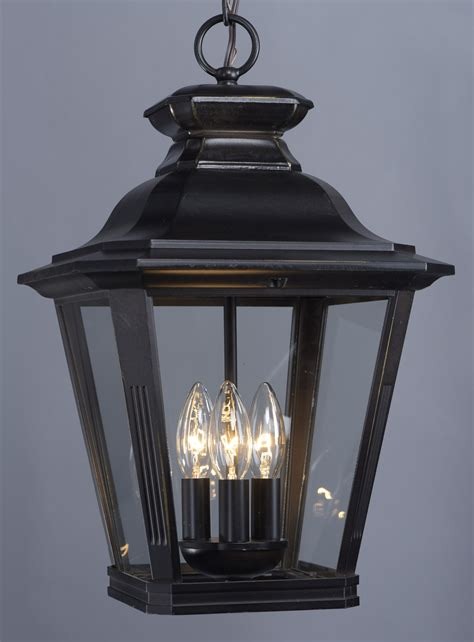 Lantern Outdoor Pendants Lights  Ebay.