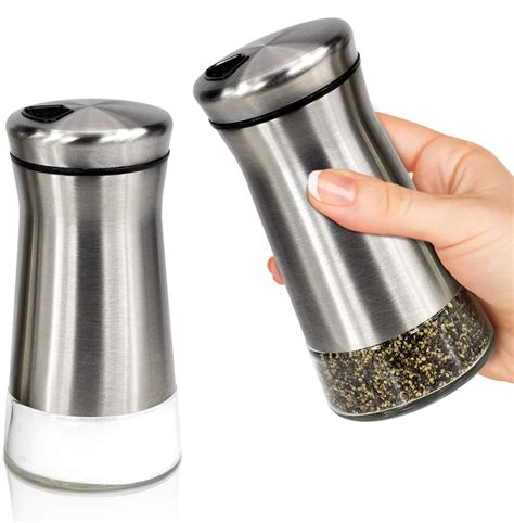 Large Hole Salt And Pepper Shakers  Wayfair.