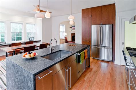 Large Kitchen Island Cost