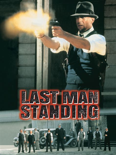 Last Man Standing - Rotten Tomatoes.
