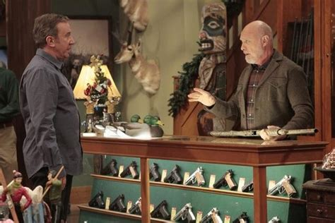 Last Man Standing Popsugar Entertainment.