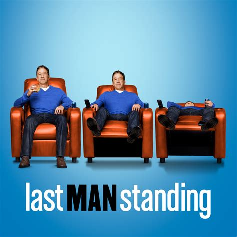 Last Man Standing Season 3 Music & Songs Tunefind.