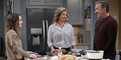 Last Man Standing Season 7 Finale Cast And Sneak Peek.