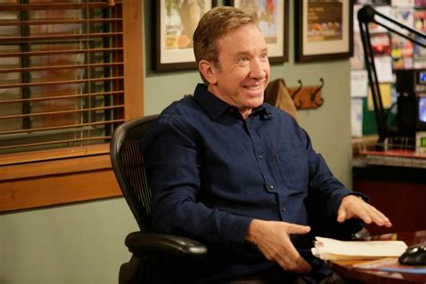 Last Man Standing Review: Tim Allens Sitcom Is Back On Fox - Vox.