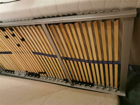 Lattenroste Vitalis 44 Plus