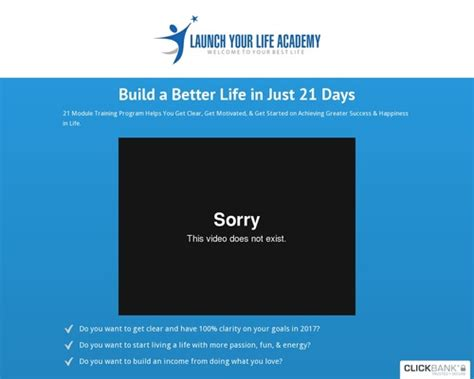 Launch Your Life Academy - Expert Training For Success - [btcile.