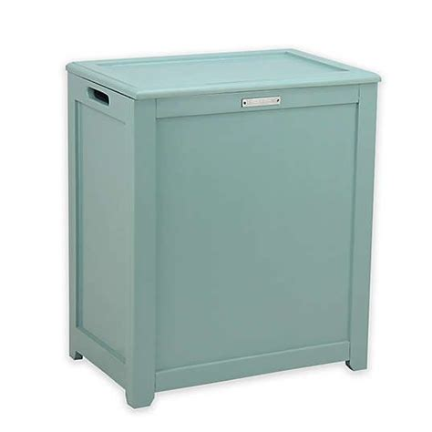 Laundry - Basket Hamper  Iron Box  Bed Bath  Beyond.