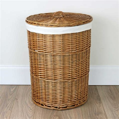 Laundry Baskets  Hampers - Thebathoutlet.