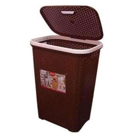 Laundry Baskets With Lids Winter Deals  Bhg Com Shop.