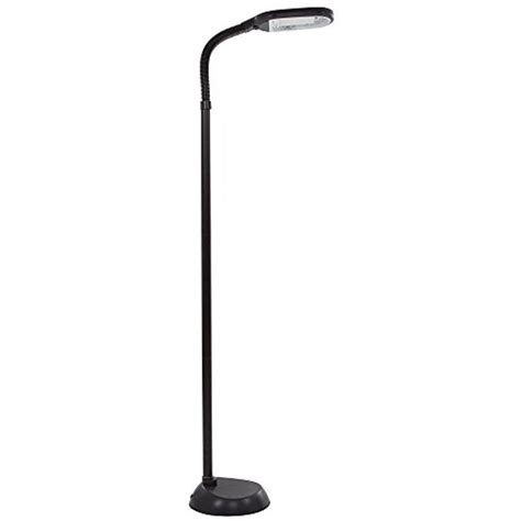 Lavish Home 72-0890 5 Feet Sunlight Floor Lamp With .