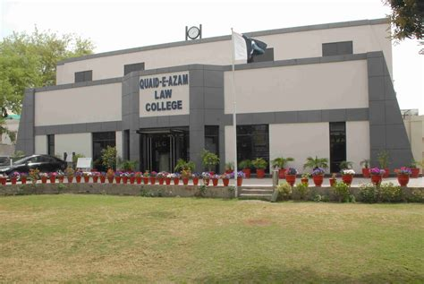Law College Lahore