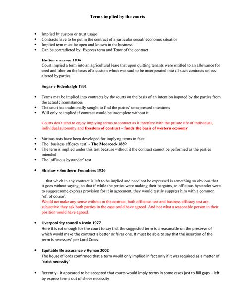 Law Dictionary Contract