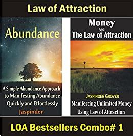 [click]law Of Attraction A Combo Of Manifesting Abundance And