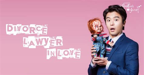 Lawyer Divorce In Love Ep 1