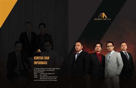 Lawyer Firm Profile